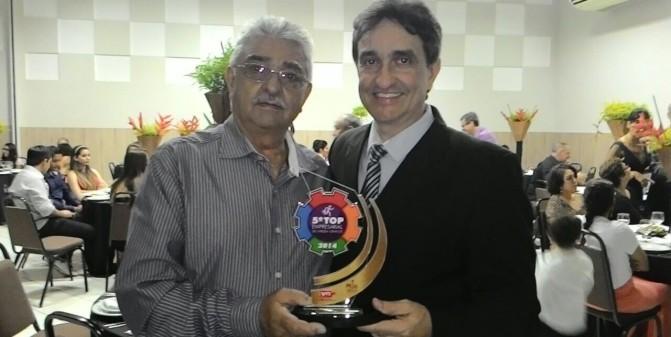 Prêmio Top Empresarial