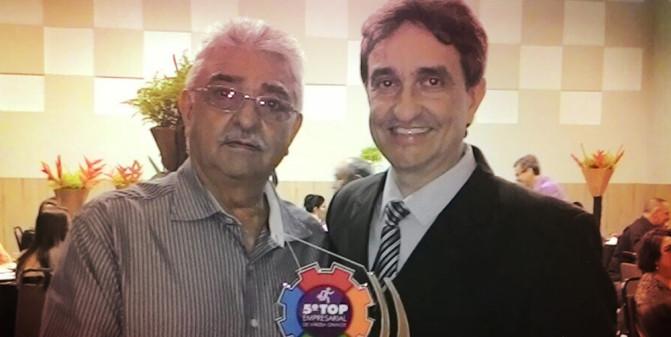 premio top empresarial
