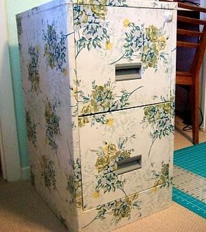 armario adesivado