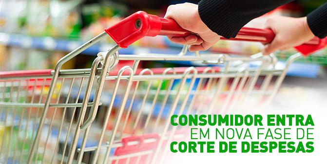 Nova fase do consumidor 2016.