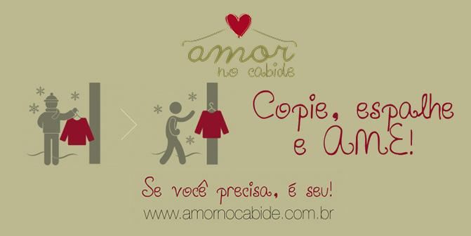 Amor no Cabide Cuiabá - Blog Prol