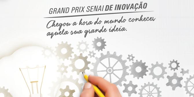 2 Grand Prix Senai Inovação - Várzea Grande - Prol