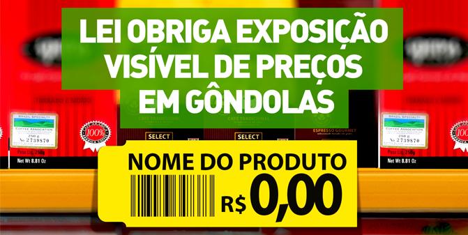 Nova Lei Preço Gongolas_blog Prol