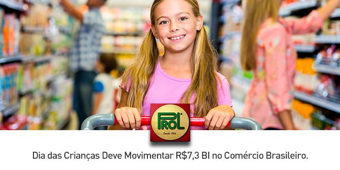 Dia das criancas-pesquisa comércio brasileiro