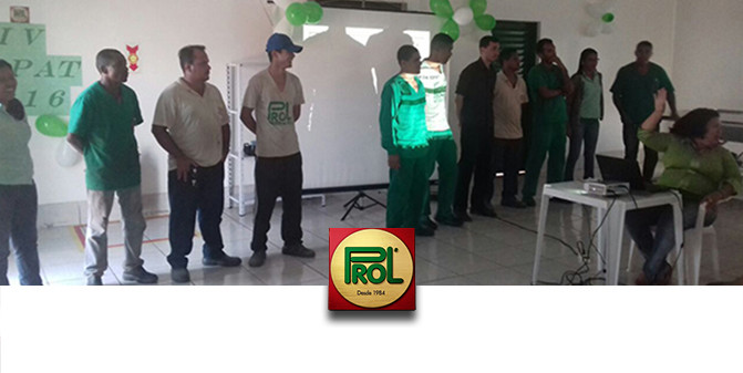 PROL - IV SIPAT 2016