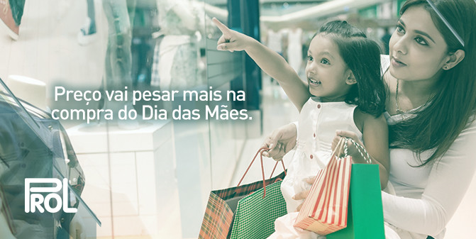 Varejo Dia das Mães 2017